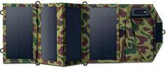 SolarPan 8W Portable Solar Panel Charger