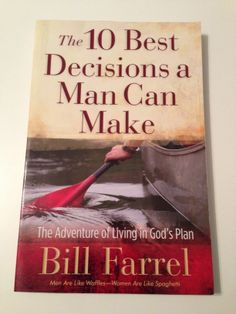 This book is full of solid wisdom for any man, but especially for a young man.  I highly recommend it for any man.  Great read.