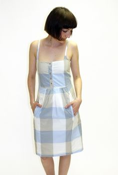 great gingham