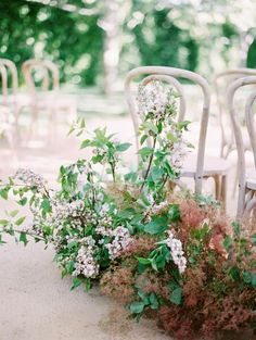 This Enchanting Garden Venue Is Straight out of a Jane Austen Novel