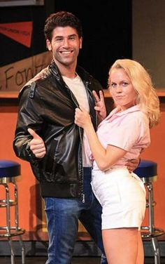 The Fonz and Pinkie