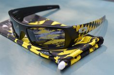 227488661d18f Oakley Flying Tiger Gascan Sunglasses - See more  http   www.oakleyforum