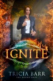 Ignite by Tricia Barr - OnlineBookClub.org Book of the Day! @OnlineBookClub