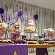 FESTA CLEAN Rapunzel Rapunzel, Tangled, Crown, Party, Tangled Party, Fiestas, Corona, Tangled Rapunzel, Parties