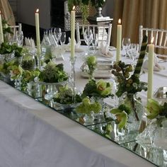 top table flowers- Google Search