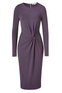Моделирование и конструирование одежды. Моделирование платья с драпировкой по фотографии.