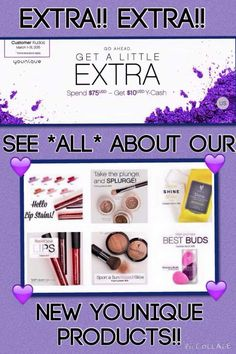 Younique's mission is to uplift, empower, validate, and ultimately build self-esteem in women around the world through high-quality products that encourage both inner and outer beauty. Uplift Eye Serum, 3d Fiber Lashes, 3d Fiber Lash Mascara, Younique Presenter, Cruelty Free Makeup, Long Lashes, Host A Party, Rose Water, Lip Liner