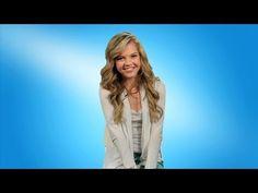 Cartoon Network Star Shauna Case Talks Show & New Single - YouTube