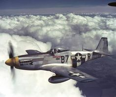 """P-51D """"TIKA IV"""" flown by Lt Vernon L Richards, 361st FG,Photo NASM. #instapicture #instaaviation #instagramaviation #instaairplane #instawarplanes #ww2fighterplane #ww2airplanes #WW2aircraft #P51 #Mustang #USAirpower #Usaf #fighterpilot #flight #flying #fighteraircraft #Plane #pilots #Aircraft #aviation #aviationgram #Airpower #8thairforce Technical Drawings, Air Space, Fighter Jets, Aviation, Air Ride, Hunting, Jets, Architectural Drawings"""