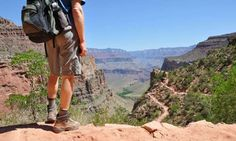 Bucket-list hikes in national parks - msn.com