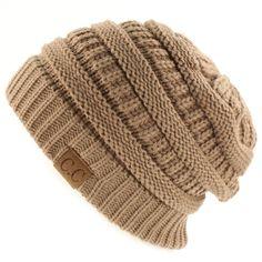 cable knitted hat - Google-søk