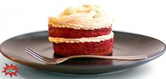 Protein Red Velvet Cake.. (for when I get hit with cravings)
