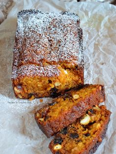 Carrot and Dates Cake - The Not So Creative Cook
