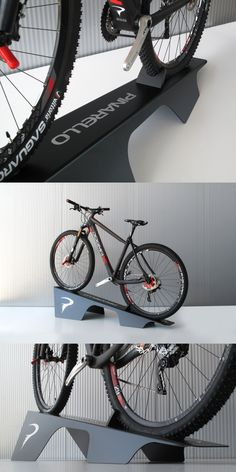 The lightweight #displays made by Fusina for #Pinarello #bikes