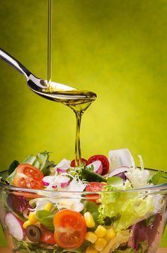 15 aderezos deliciosos para ensaladas