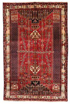 Qashqai carpet | 160x250 | 883