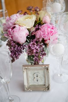 Photography By / http://melissadeschamp.com,Floral Design By / http://bowstreetflowers.com