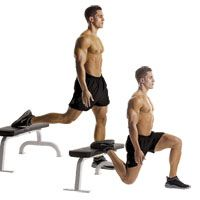 Leg Workout | Men's Health
