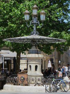 Édicule début XXe siècle, rue Montesquieu, Bordeaux, Gironde, Aquitaine, France. | Flickr - Photo Sharing!
