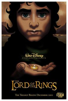 Disneys Lord of the Rings