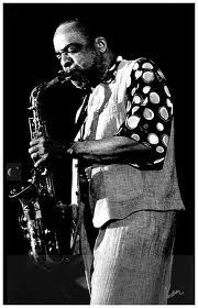 Grover Washington Jr.  Played Alto,Tenor, and Soprano sax