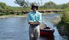 Contrary Kayak Angling - Part I