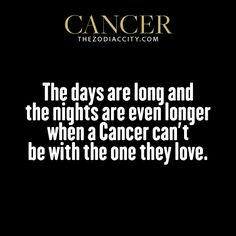Zodiac Cancer Facts. Get familiar with your zodiac sign here.