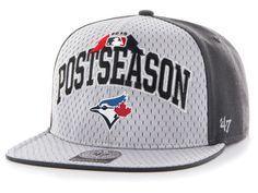 Toronto Blue Jays '47 MLB 2015 Post Season Locker Room Cap Hats