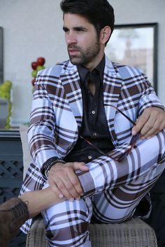 Hannes B. Karo Button Down Shirt, Men Casual, Mens Tops, Shirts, Fashion, Moda, Casual Male Fashion, Shirt, Fasion