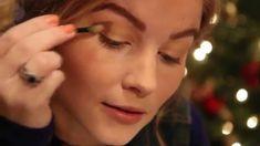 Erin Bates Paine's Eye Makeup Tutorial