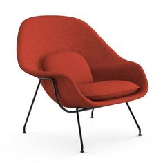 Mies van der Rohe MR Chaise The MR Collection represents some of the earliest steel furniture designs by Mies van der Rohe. The material choice was inspired by fellow Bauhaus master Marcel Breuer, whi