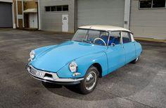 "french-cars-since-1946: "" 1955 Citroen ID www.german-cars-after-1945.tumblr.com - www.french-cars-since-1946.tumblr.com - www.japanesecarssince1946.tumblr.com - www.britishcarsguide.tumblr.com - www.italiancarsguide.tumblr.com """