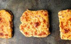 Tom Kerridge's ultimate ham and cheese toastie