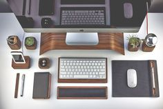 Por um escritório elegante e funcional - Casa Vogue | Objetos