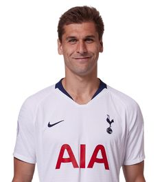 Check out the first team players and squad for Tottenham Hotspur, find out who is playing in what position and more facts about the players. Tottenham Hotspur Fc, What Is Positive, Team Player, North London, One Team, Squad, Chef Jackets, Polo Ralph Lauren, Soccer