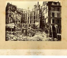 60 Best Paris Commune 1870 Images Paris Paris France