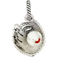 Brighton charms are so fun! I change my bracelet, watch, and necklace depending on the season. Play Baseball Games, Baseball Scores, Mets Baseball, Baseball Season, Baseball Field, Baseball Players, Baseball Tips, Baseball Uniforms, Baseball Pants