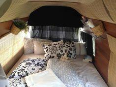 Toyota Hiace Hightop Camper van for backpacker from 01.02.15 | Campervan | Gumtree Australia Victoria - Ballarat Region | 1067441893
