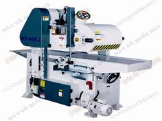 HIGH SPEED BEVEL SPINDLE AUTO JOINTER