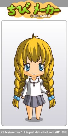 Lola Everdeen age 13 cousin of Primrose  Made by @demonelsa