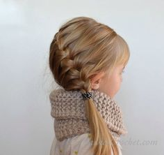 pictures of childrens haircuts white braid braids styles white 5896 | f5896a366963f9c4d0e10c53f832afec side french braids cute side braids