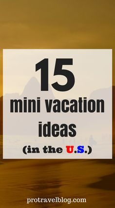 Cheap Vacation Ideas For Couples Travel Usa Pinterest