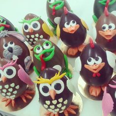 pasqua cioccolatosa! http://www.simocakedesigner.it