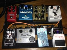 Pedal Line Friday (on Wednesday) – 8/28 – Nick V.