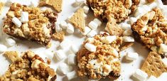 s'mores bars 3