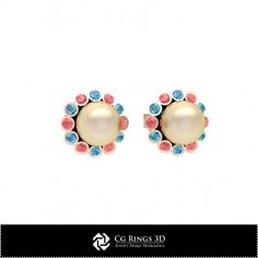 CG Rings is an online social marketplace for jewelry designs Kids Earrings, Stud Earrings, Cad Services, 3d Cad Models, Children, Stuff To Buy, Jewelry, Young Children, Boys