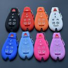 Silicone Cover fit for CHRYSLER DODGE JEEP Remote Key Case Fob CV4751 OR 744370881974 | eBay Jeep Seat Covers, Chrysler Dodge Jeep, Key Case, Remote, Fit, Ebay, Shape, Pilot