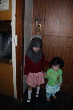 Shakir Sisters by firoze shakir photographerno1, via Flickr