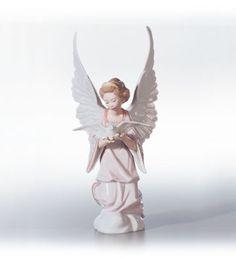 LLADRO - ANGEL OF PEACE