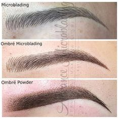 How to shape perfect brows - permanent brows - microblading & powder ombre | allthestufficareabout.com Brow micropigmentation. Picking the lingerist. How long does it take to micropigment brows. Is micropigmentation painful. Permanent make up. Brows on fleek. Where to do permanent brow make up. Microblading. Powder ombre. Brow shapes. Brow colors. Angelina Jolie brows. Kardashian eyebrows. Kylie brows, Kim brows, Kendall brows, Khloe brows, Kourtney brows. Straight brows, curved brows, soft arch